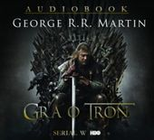 Gra o tron. Audiobook
