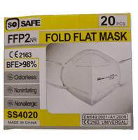 maseczka So Safe maska FFP2 __ 1 szt SoSafe