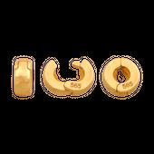 koralik typu Pandora złoto 585/14k