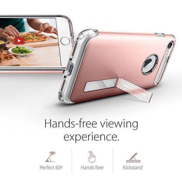 Spigen Slim Armor Iphone 7/8 Rose Gold zdjęcie 10