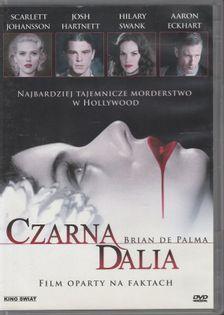 Czarna Dalia DVD