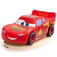 Figurka dekoracja na tort Zygzak McQuin CARS Auta