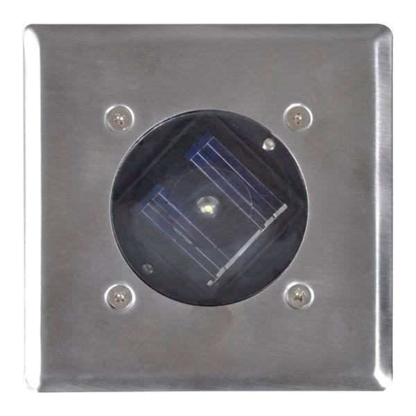 Lampka Lampki Solarne Najazdowe 6 Sztuk