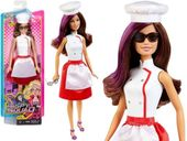 BARBIE Spy squad lalka tajna agentka Teresa