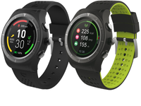 ZEGAREK SMARTWATCH OVERMAX TOUCH 5.0 GPS BLUETOOTH
