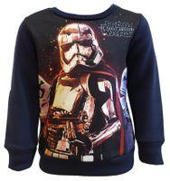 Bluza Star Wars Gwiezdne Wojny 6 lat r116 Licencja Disney (AHQ1131)