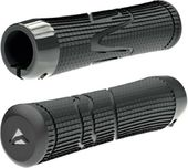 Chwyty kierownicy MERIDA Expert 140mm czarne zdjęcie 1