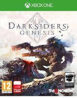 Gra XOne Darksiders Genesis