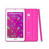 """Tablet SPC Flow 7 9742108P 7"""" QC IPS 8 GB Różowy"""
