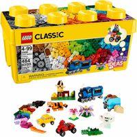LEGO Classic Kreatywne klocki średnie pudełko 10696