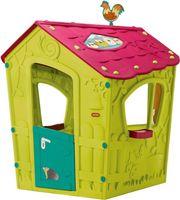 Domek ogrodowy dla dzieci MAGIC PLAYHOUSE