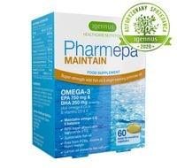 Igennus Pharmepa MAINTAIN omega-3 wiesiołek wit D3