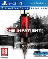 The Inpatient VR PL Dubbing PS4 Nowa