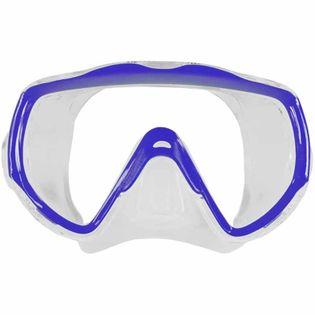 Maska do nurkowania GEA Kolor - Nurkowanie - Maski - 11 - niebieski