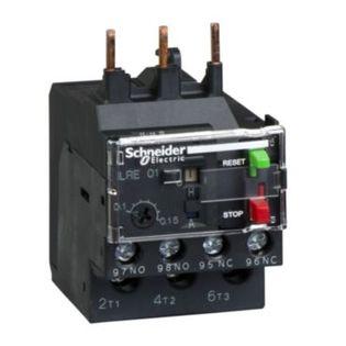 Różnicowy przekaźnik termiczny EasyPacy TVS 7-10A LRE14