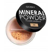 Gosh Mineral Powder Puder Mineralny 008 Tan 8G