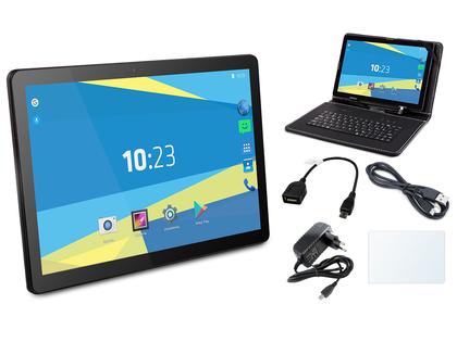 Tablet OVERMAX QUALCORE 1023 3G KLAWIATURA GPS