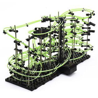 SpaceRail Tor Dla Kulek level 4G - Kulkowy rollercoaster