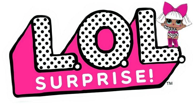 Duża PIŁKA Plażowa LOL Surprise 50 cm Mondo zdjęcie 3