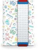 LEGO NOTES ORGANIZER LICENCJA LEGO