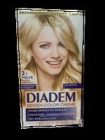 Schwarzkopf Diadem farba jasny blond hellblond 711
