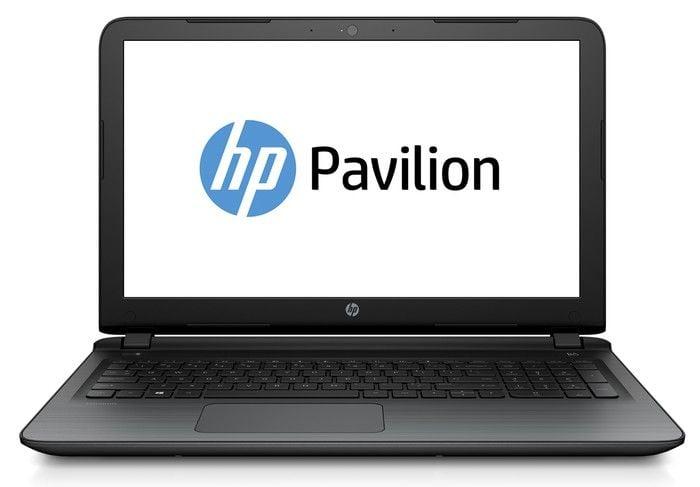 Laptop HP Pavilion 15 i7-5500U 8GB 1TB FHD GT940 zdjęcie 1