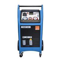 Oksys FAST 300YF R1234yf Stacja klimatyzacji nowy czynnik Z drukarką