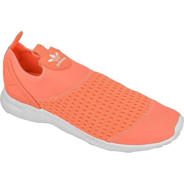 Buty adidas Zx Flux Adv Smooth Slip On r.36 23
