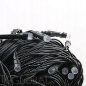 Lampki Choinkowe 300 Led / Białe Ciepły / 22M_Pro