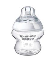 Nowa Butelka Tommee Tippee Antykolkowa 150ml + smoczek