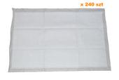 Podkłady chłonne CLASIC do zachowania czystości 90x60 - 240  szt.