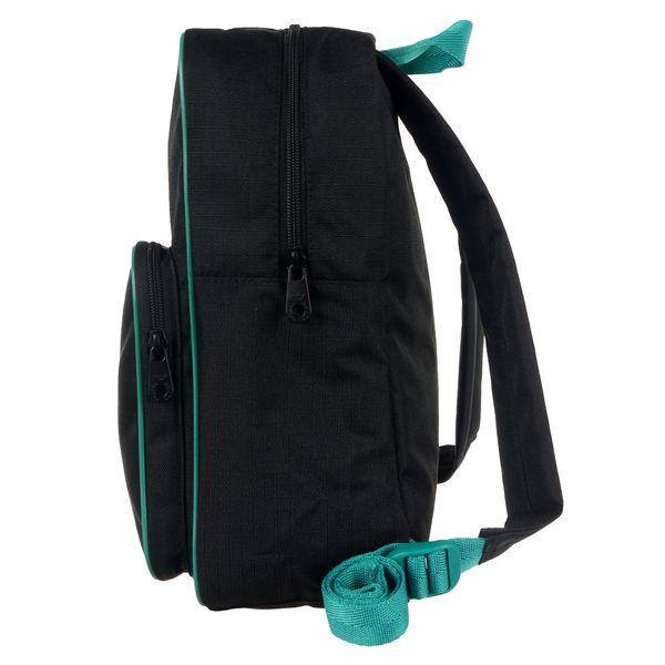 4f0eea173d195 Mini plecak Adidas Backpack plecaczek sportowy szkolny miejski zdjęcie 3