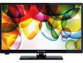 """Telewizor LCD Ferguson V24HD273 24"""" Tryb hotelowy"""