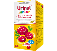 Urinal Junior 120 ml