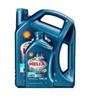 SHELL HX7 DIESEL PLUS 10W40 5L