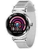 Zegarek Smartwatch H2 Krokomierz Pulsometr Ciśnieniomierz T288