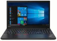 Lenovo Laptop ThinkPad E15 20RD001XPB W10Pro i5-10210U/8GB/1TB/INT/15.6 FHD/Black/1YR CI