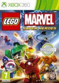 Lego Marvel Super Heroes PL XBOX 360 Nowa zdjęcie 1