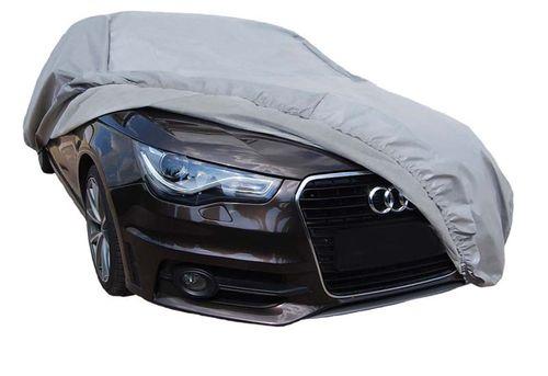 Pokrowiec na samochód practic 3-warstwy mazda 626 V hatchback na Arena.pl
