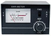 Markowy reflektometr, miernik SWR-1 CRT zdjęcie 4