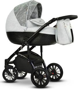 Wózek dziecięcy wielofunkcyjny Modo Next Sweet Wiejar zestaw 2w1