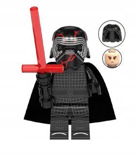 MEGA figurka Star Wars KYLO REN 2020 +karta lego
