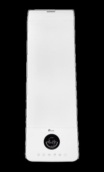NAWILŻACZ POWIETRZA OVERMAX AERI 4.0 HIGROMETR LCD BIAŁY zdjęcie 2