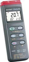 Termometr przemysłowy Voltcraft K202