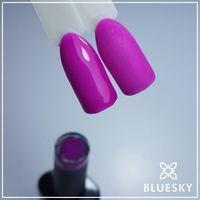 Lakier hybrydowy Neon 28 Purple Pleasure Bluesky