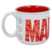Marvel - Kubek ceramiczny 325 ml