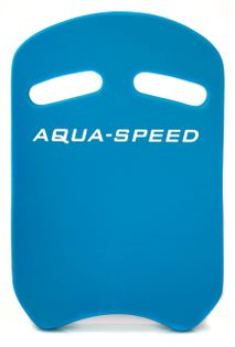 Deska do pływania UNI Kolor - Akcesoria - niebieski