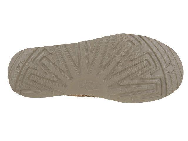 Buty UGG Neumel Unlined Leather 1020369-CHE - 40 zdjęcie 8