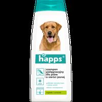 HAPPS Szampon dla psów o sierści jasnej 200ml