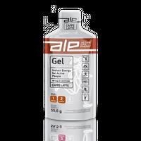 ALE - GEL - Żel energetyczny - 55.5 g caffe latte